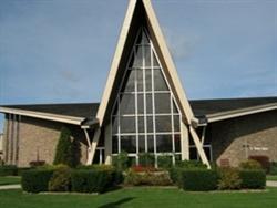 St  Thomas Aquinas - Elkhart Lake