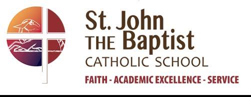 St John The Baptist Plymouth