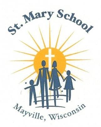 St. Mary - Mayville